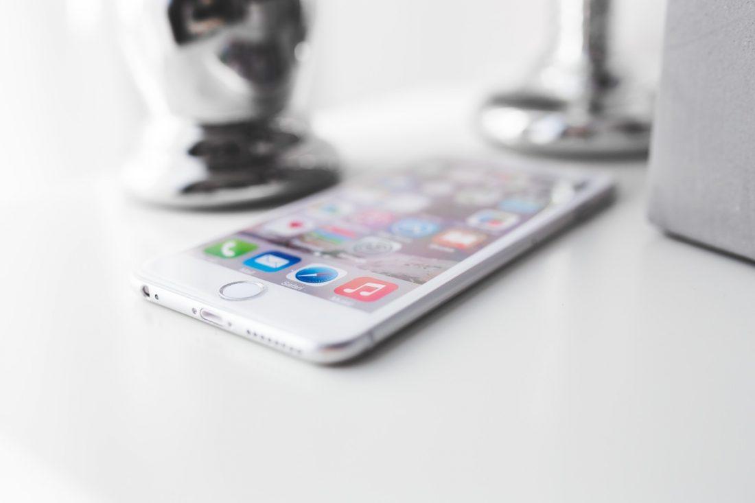 Vier Apps für effiziente Anwälte