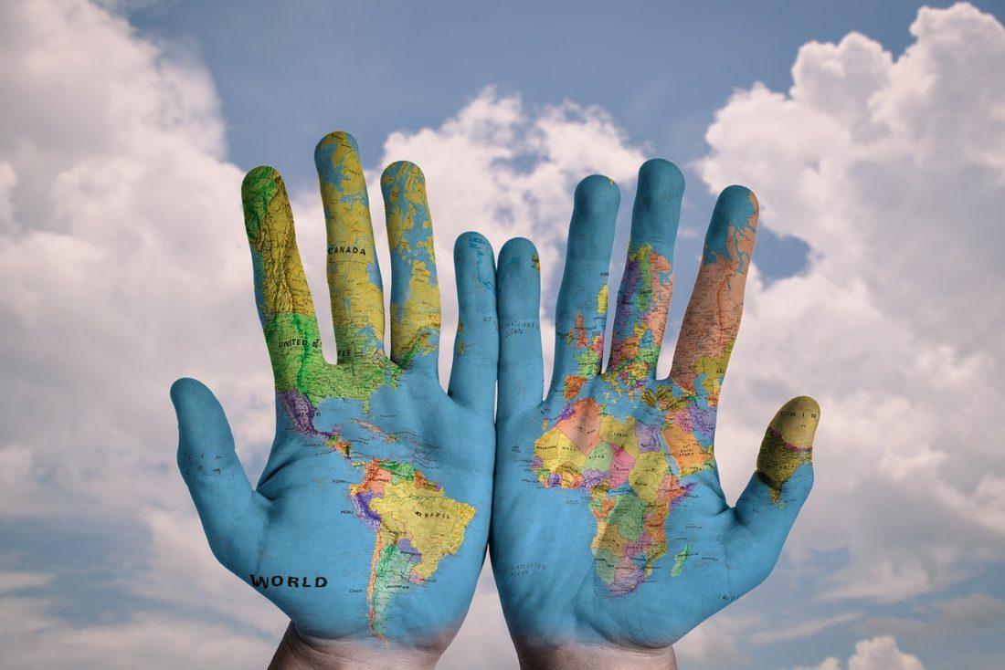 Internationalisierung