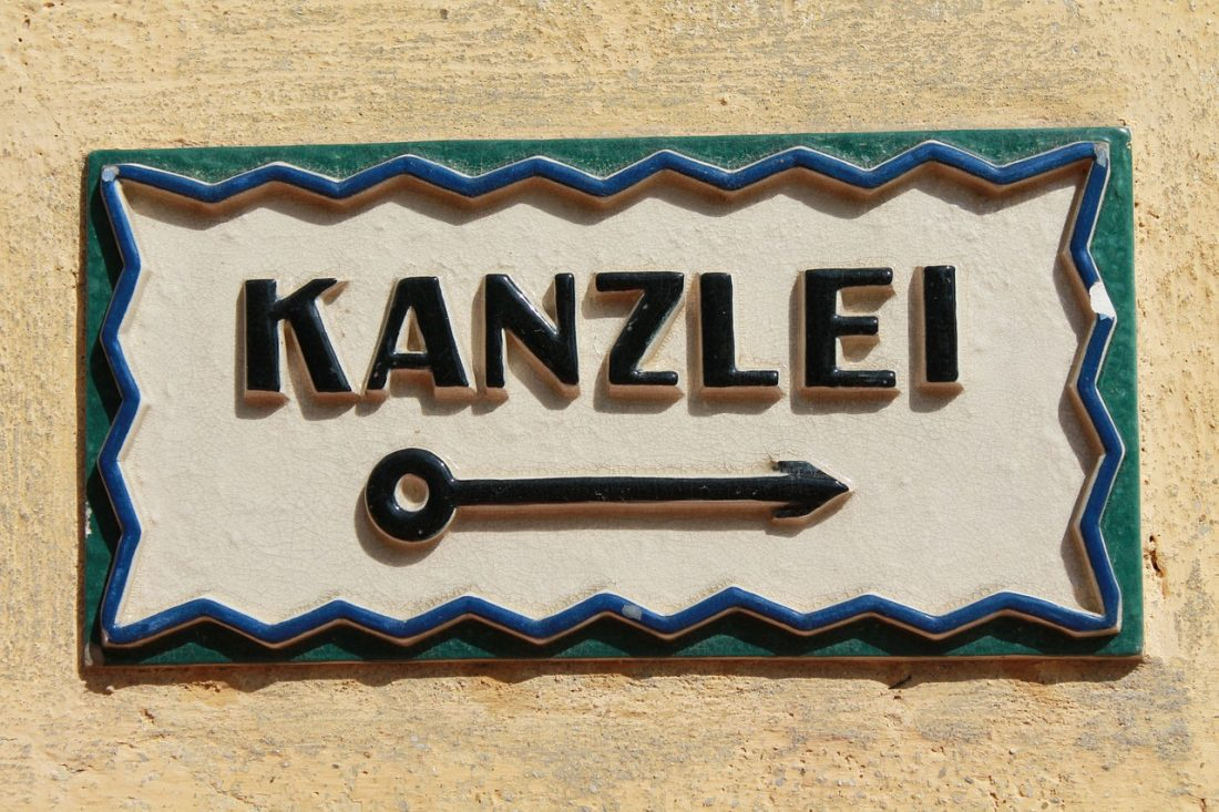 kanzlei logo