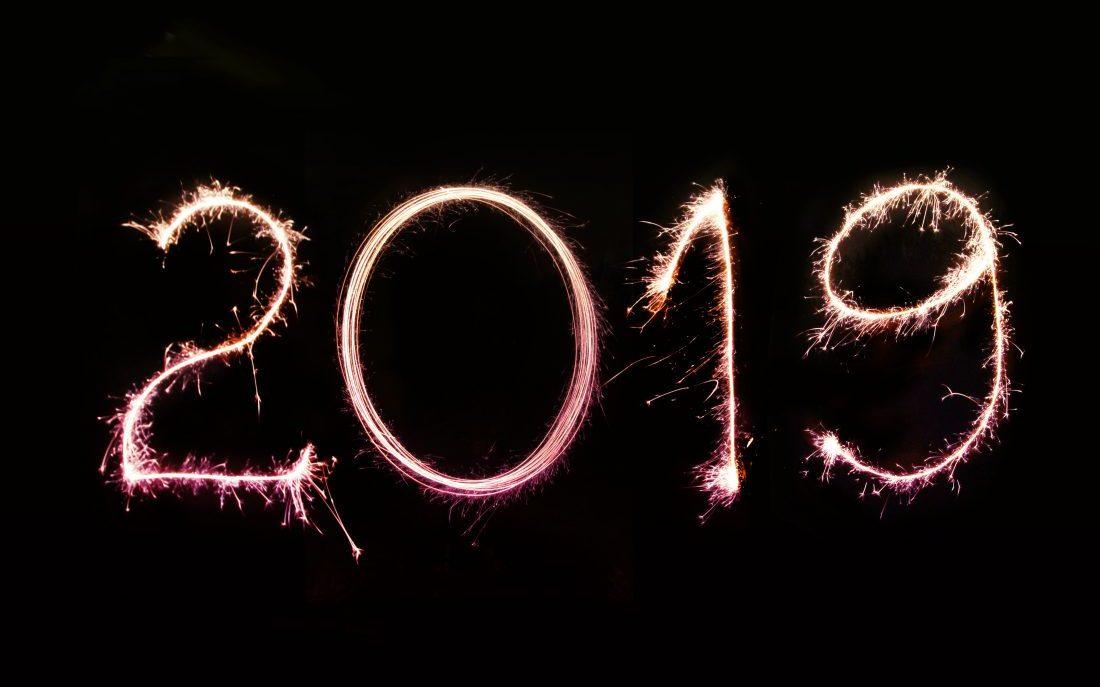 Hallo 2019